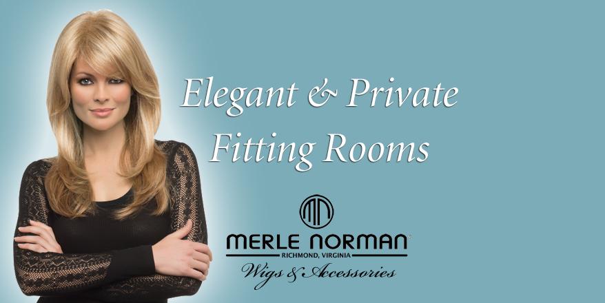 Merle Norman Wigs Accessories Richmond Virginia